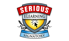 logo Serious elearning